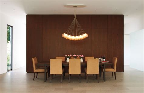 elegant modern dining room designs   luxury home