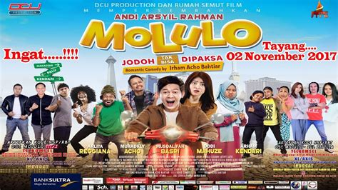 download film komedi indonesia lawas malulo 2017 bagusan com