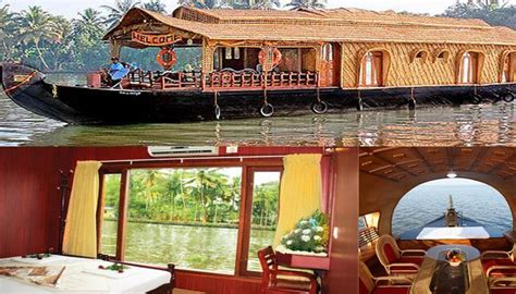 kerala houseboat romance romantic backwaters of kerala alleppey