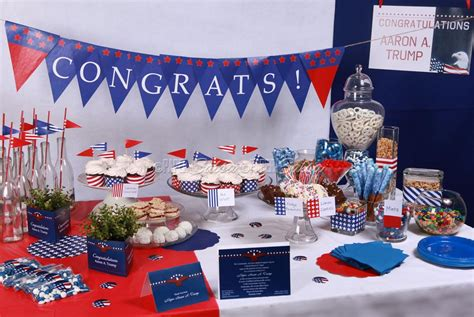 Patriotic Graduation Amerieagle Naptime Productions