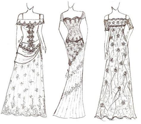 Desain Baju Dress Simple | gaun pesta muslimah modern 2014 annisakucom auto design tech
