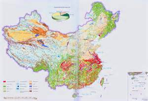 land maps china land cover map of land resources land cover map of