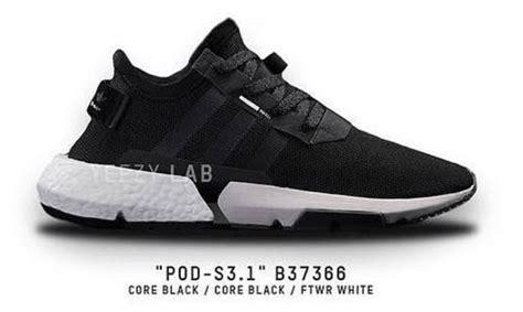 Sepatu Adidas Nmd Stripes 3 Pria Azb561 adidas p o d s3 1 preview kicks