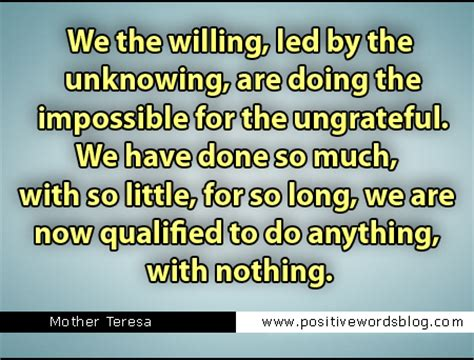 quotes  ungratefulness quotesgram