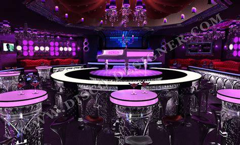 nightclub wall decor disco club interior design studio design gallery