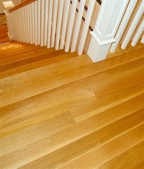 White Oak Wood Flooring Rift And Quarter Sawn Oak Flooring
