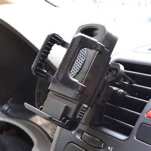 Promo Air Vent Universal Car Holder For Smartphone A Cac 01 Termura new universal car air vent mount stand holder for mobile cell phone smartphones ebay