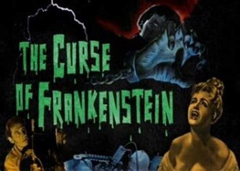 The Curse Of Frankenstein The Women Of Frankenstein