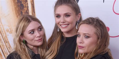 The Olsens Second Fashion Serving Elizabeth And by Fuller House Creator We Did Not Consider Replacing