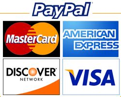 paypal business credit card payment and shipping lakonia products