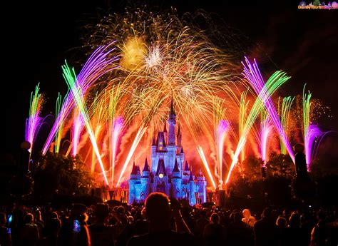 10 of fireworks shows at disney s theme parks walt disney world fireworks 9 stop neutral density filter