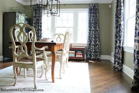 Beautiful Dining Room Curtains Lacefield Designs Curtains Quality And Ready To Hang