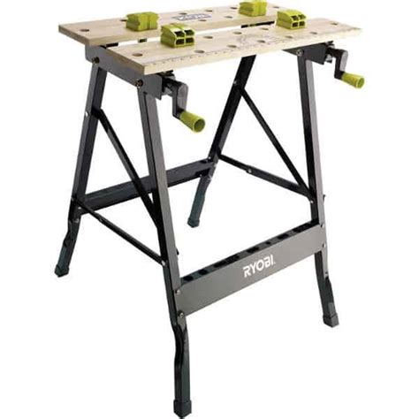 keter folding work bench review foldable industrial wooden work table 1930s odyssey ctbc2060 carpeted portable pro dj