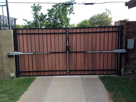 swing gate automation automatic swing gate exito automation