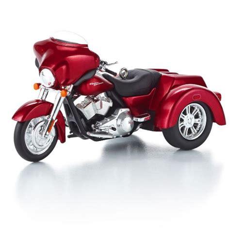 2013 harley davidson motorcyle milestones hallmark