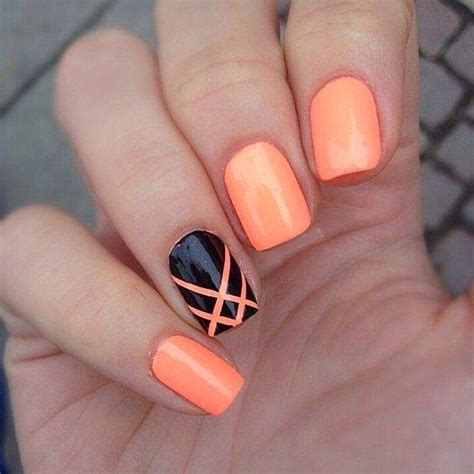 Top 5 Cool Nail Designs Easy To Do Best 25 Simple Nail Designs Ideas On Simple