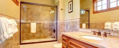 5 easy bathroom remodel ideas sears home services