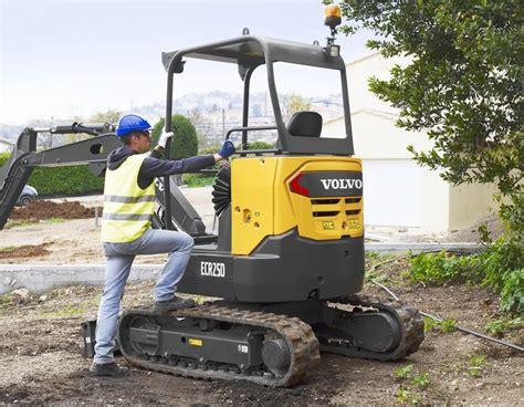 cjd volvo new volvo ecr25d for sale cjd equipment