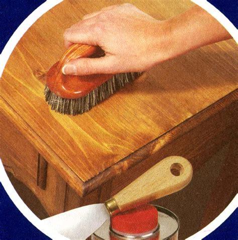comment cirer un meuble en bois relooker un meuble
