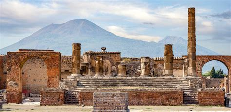 pompeii what to see in only one day practical travel guide for diy travelers books shore excursion naples electatravels