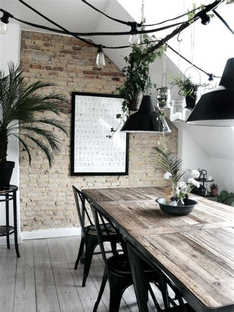 industrial decorating ideas 31 design ideas for decorating industrial dining room