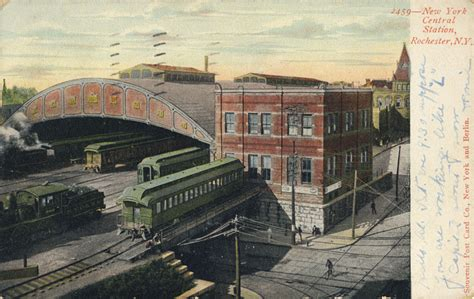 image gallery railroad depots