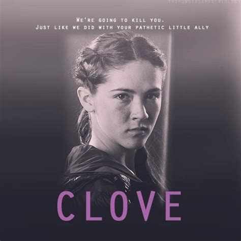 hunger games hairstyles clove clove from hunger games hairstyles