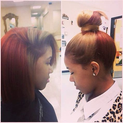 sew in summer styles sew in custom color sew ins pinterest two tones
