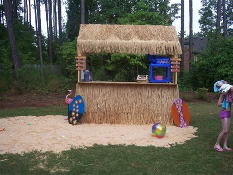 backyard beach theme backyard beach party my parties pinterest we