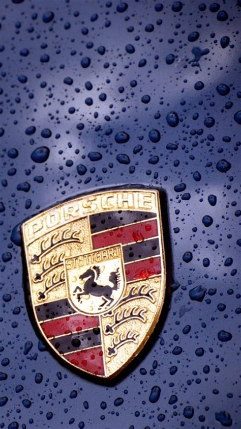 porsche logo wallpaper iphone porsche logo wallpaper free iphone wallpapers