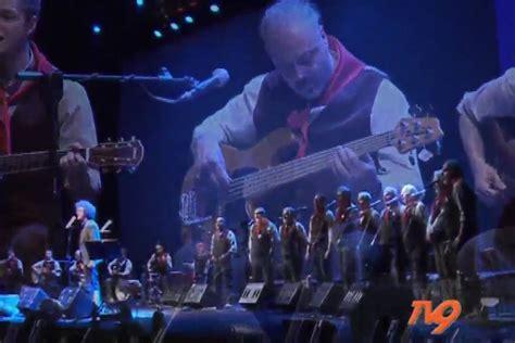 coro dei minatori di santa fiora coro dei minatori di santa fiora concerto all auditorium