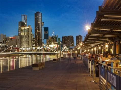 Appartment Melbourne by South Wharf Accommodation Melbourne Apartments