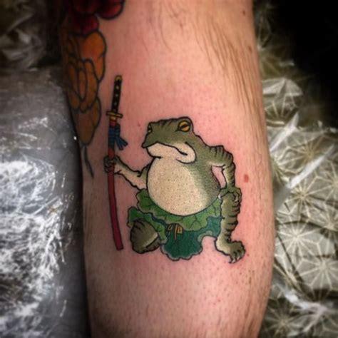 tattoo japanese frog i like horimono japanese tattoos pinterest posts