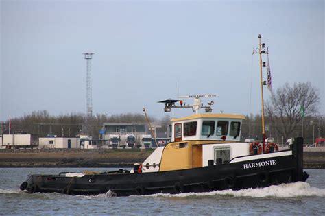 sleepboot harmonie harmonie tugspotters