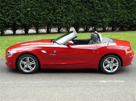 bmw z4 mpg bmw z4 roadster 2009 running costs parkers