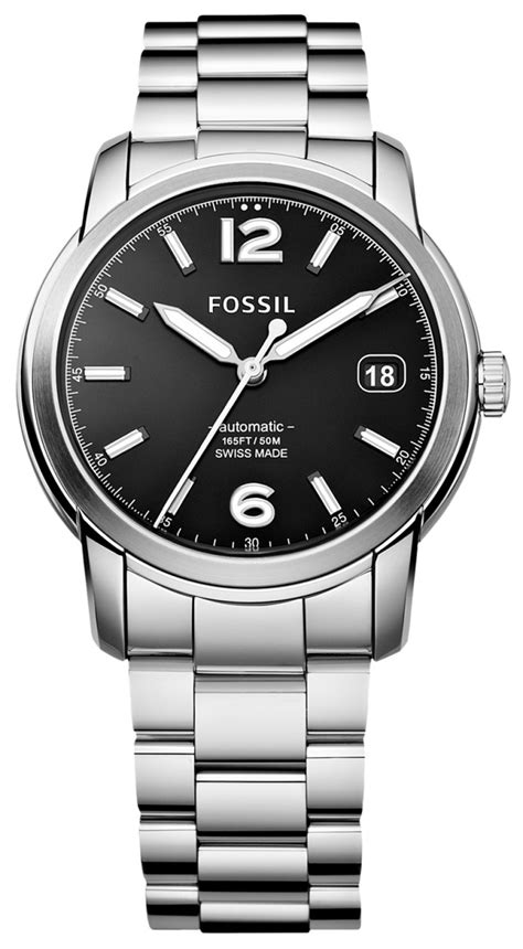 Ready Fossil is fossil ready for an 895 swiss automatic