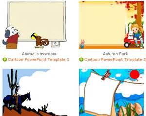 doodle jangkar 5 website untuk template powerpoint kartun