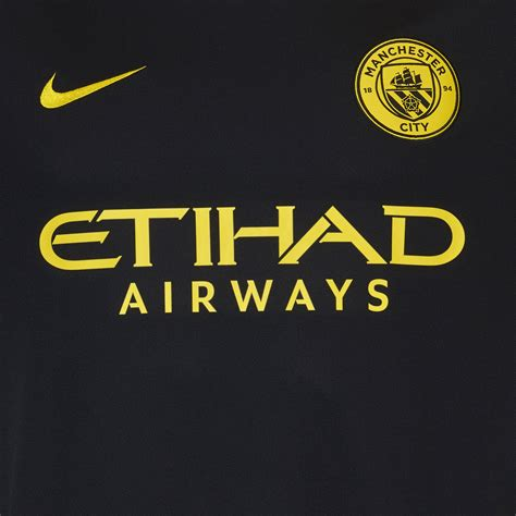 Nike Fc Abu shop black nike manchester city fc away stadium jersey for