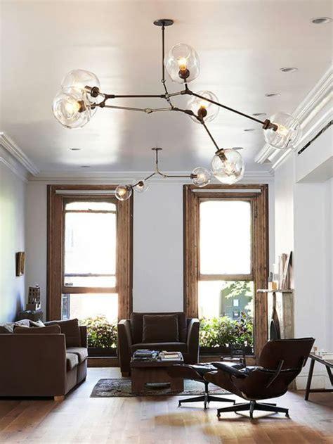 wohnzimmer leuchten design leuchten kann beleuchtung mehr als einfache