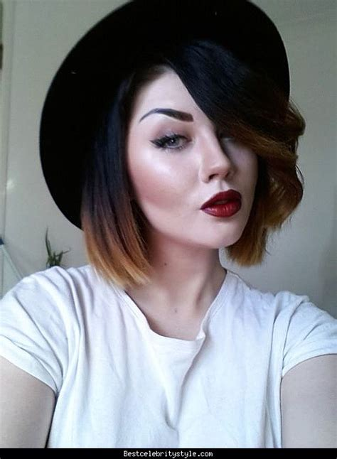 hairstyles for short hair tumblr fashion hairstyles 2016 tumblr bestcelebritystyle com