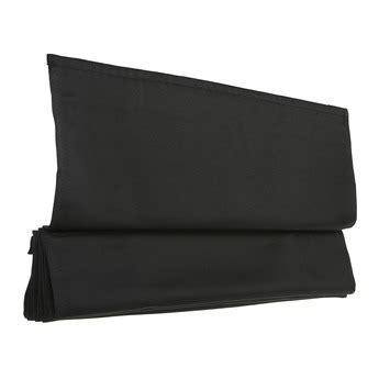 vouwgordijnen 80 x 180 karwei vouwgordijn zwart 2250 80 x 180 cm kopen