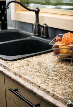 Camouflage Laminate Countertops by Wilsonart Laminate Crystalline 1836 Kitchen Remodel