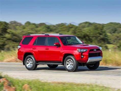 2014 Toyota 4runner Towing Capacity Four Runner Towing Capacity Autos Post