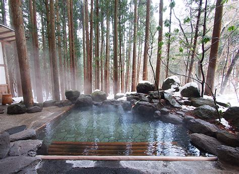 Steep Hill Backyard Ideas Chubby Hubby Tohoku Japan S Onsen Spring Paradise