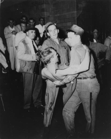 Missouri Net Inmate Search Historian Former Inmate Troopers Recall 1954 Mo Penitentiary Riot