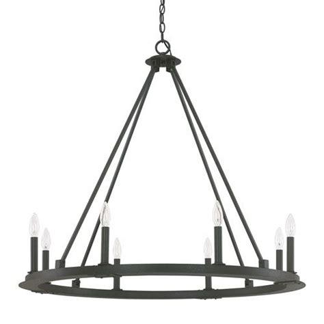 capital lighting pearson chandelier best 25 black iron chandelier ideas on black