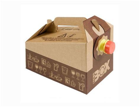 contenitori in cartone per alimenti contenitore per bevande in cartone con bag interna lt 5