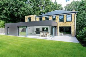 house extension design ideas uk extension to a hshire home homebuilding renovating