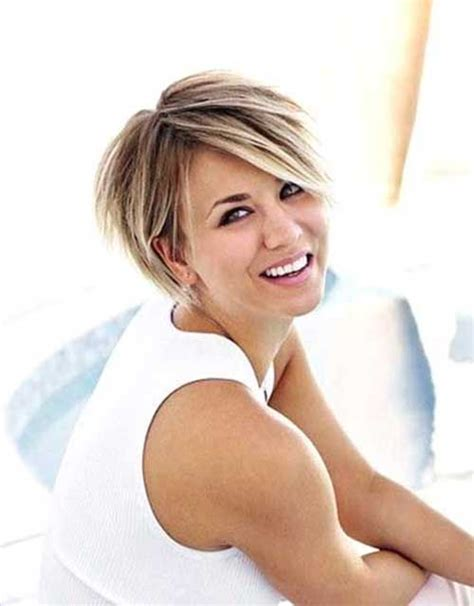 how to get kaley cuoco haircut 40 best short hairstyles 2014 2015 the best short