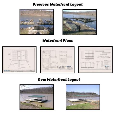 floating boat dock blueprints diy boat dock plans download